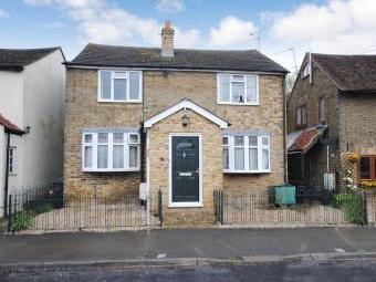 Chequers Road, Writtle, Chelmsford CM1
