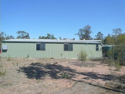 Western Downs Regional Council Property Search