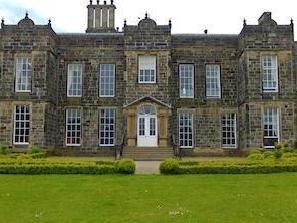 Carr House, Brighouse, Huddersfield HD6