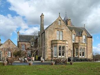 Fearn, Tain IV20 - Period, Victorian