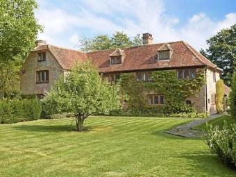 Arches Manor, Palehouse Common, Framfield, Uckfield, East Sussex TN22