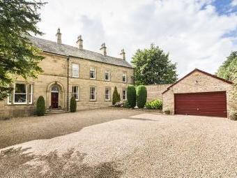 Cookson House, Colepike Hall, Lanchester, County Durham DH7