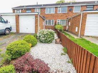 Dorchester Way, Walsgrave, Coventry CV2