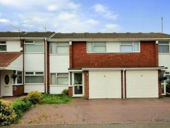 Chesford Crescent, Coventry CV6
