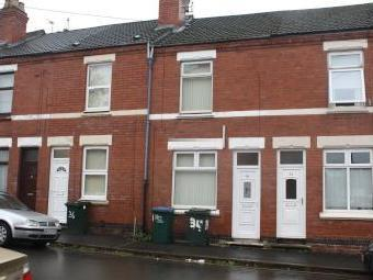 David Road, Coventry CV1 - Furnished
