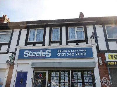 Coventry Rd, Yardley, B26 - Modern