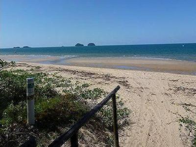 Cowley Beach, QLD, 4871 - Near Beach