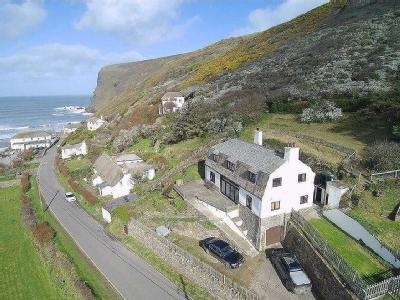 Crackington Haven, EX23 - Detached