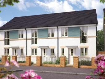 The Amberley at Mayfield Way, Cranbrook, Exeter EX5