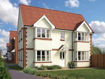 The Sheringham At Mayfield Way, Cranbrook, Exeter Ex5