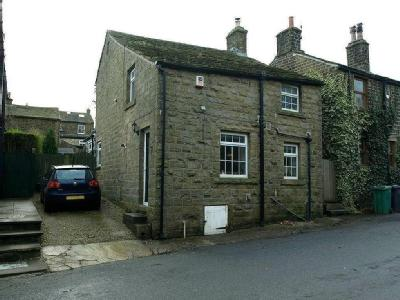 Cross Lane, Shepley, Hd8 - Garden