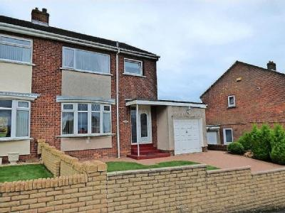 Crowgarth Close,  Cleator Moor, CA25