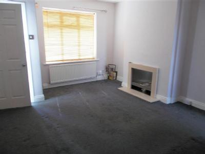Cundall Road, Hartlepool , TS26