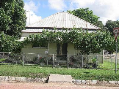 Charters Towers - Furnished, Garden