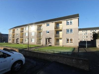 Dalbeth Place, Glasgow , G32 - Flat