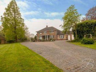 House for sale, Debdale Lane