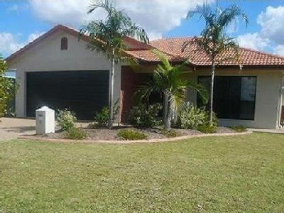 House to buy Kirwan - Air Con, Garden