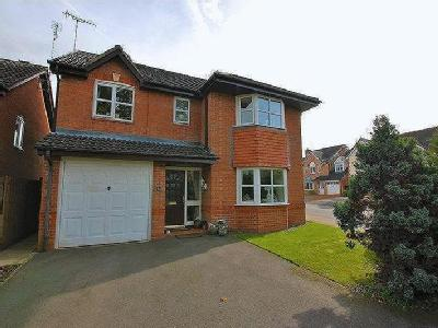 Demontfort Way, Uttoxeter , ST14