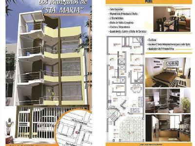 4b4250d52d5d7 Departamentos de 4 dormitorios en venta en Catacaos - Nestoria