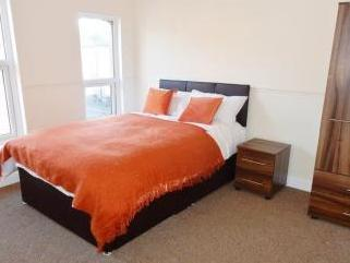 Temple Street, Derby DE23 - Furnished