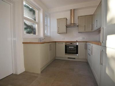 Derby Road, Uxbridge, Ub8 - Garden