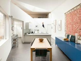 Otts Yard, London N19 - Contemporary