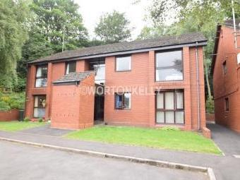 Seedhouse Court, Cradley Heath, West Midlands B64