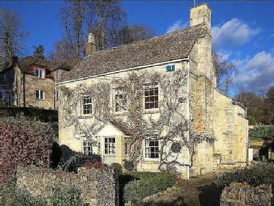 Kings Mill Lane, Painswick, Stroud, Gloucestershire, GL6
