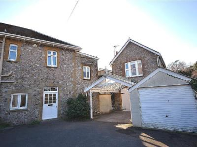Old Lyme Road, Charmouth, Bridport, DT6