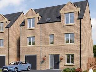 The Salisbury At Harrogate Road, Apperley Bridge Bd10