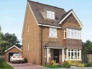 Woodlands Avenue, Earley, Reading Rg6
