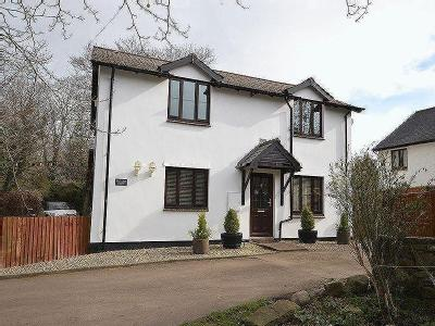 Lower Common, Gilwern, Abergavenny, Np7