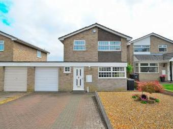 Miles Well Court, Arbours, Northampton NN3