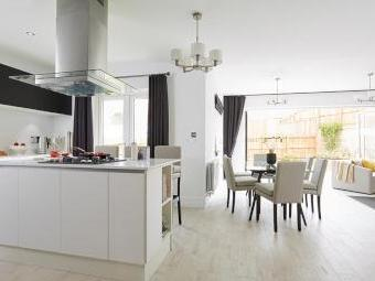 The Cotham at Garden House Drive, Acomb, Hexham NE46