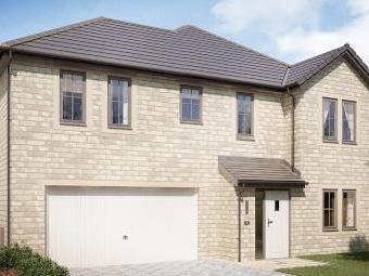 The Westbury at Garden House Drive, Acomb, Hexham NE46