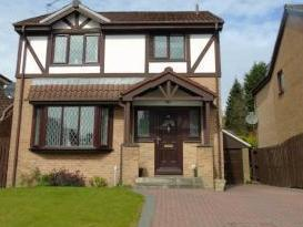 Woodvale Avenue, Monks Glen, Airdrie ML6
