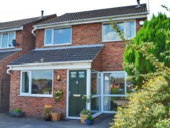 Wharfedale Close, Allestree, Derby DE22