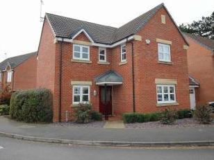 Highfields Park Drive, Allestree, Derby De22