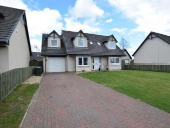 Anderson Place, Alyth, Blairgowrie PH11