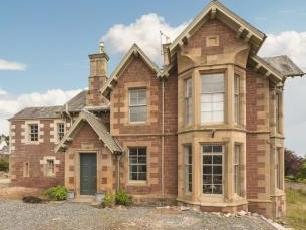 Meethill Road, Alyth, Perthshire Ph11