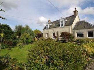 Roseangle, Meigle Road, Alyth PH11