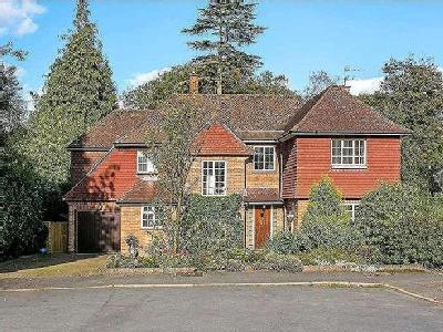 The Ridings, Amersham, Buckinghamshire, HP6