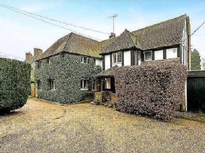 Copperkins Lane, Amersham, Buckinghamshire, HP6