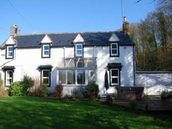 The Delvine & The Granary, Amisfield, Dumfries DG1