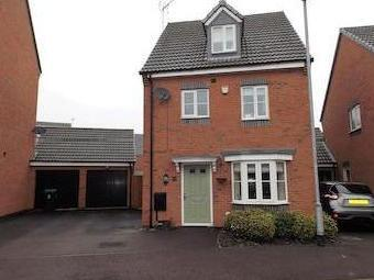 Owston Road, Annesley, Nottingham Ng15