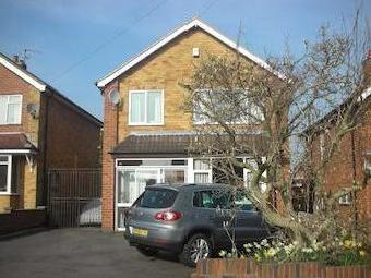 Link Road, Anstey, Leicester Le7