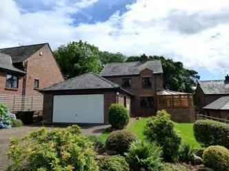 Friary Fields, Appleby-In-Westmorland, Cumbria CA16