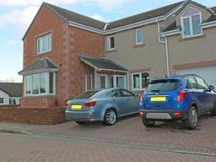 Overwood Place, Appleby-In-Westmorland, Cumbria CA16