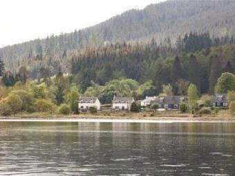 The White House, Ardentinny, Dunoon, Argyll And Bute PA23