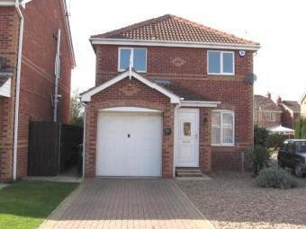 Fiddlers Drive, Armthorpe, Doncaster Dn3